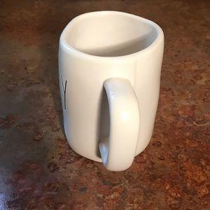 Rae Dunn Kitchen - Rae Dunn SLAY Mug Cup Coffee Tea Beyonce